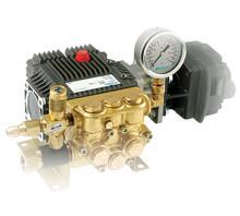 Hydraulic Pressure washer