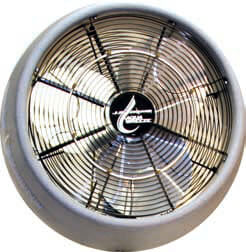 outdoor misting fans - Outdoor Misting Fan
