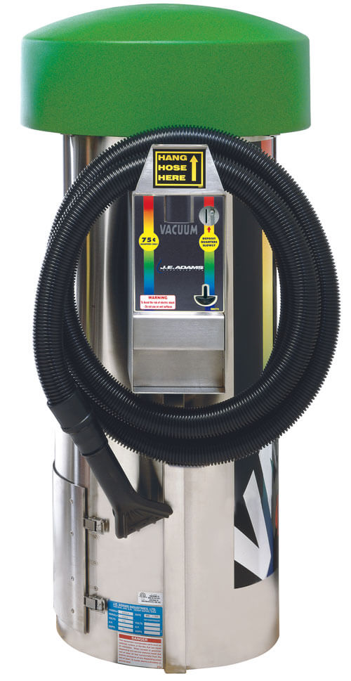 Car Wash Vacuum Toggle Switch Commercial Vacuum