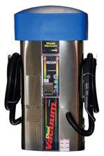 Dual Vacuum