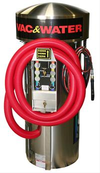 Commercial Vacuums, Combination Vacuum