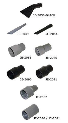Vacuum Hose Tools and Connectors  sc 1 st  Ultimate Washer & Car Wash Vacuum Accessories