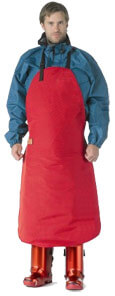 Water Blaster Safety Apron