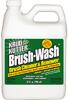Brush-Wash Cleaner