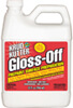 Gloss-Off Prepaint
