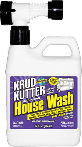 Pressure Washer Detergent Pressure Washer Cleaners
