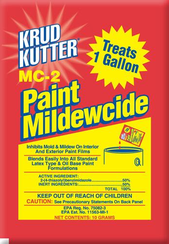 Mold Mildew Remover