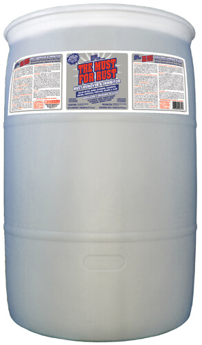 Rust Remover Rust Inhibitor