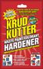 Waste Paint Hardener