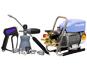 Kranzle Pressure Washer and Accessories