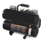 80 Gallon Electric Air Compressor