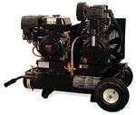 80 Gallon Gasoline Air Compressor