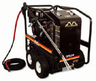Mi T M Gas Pressure Washer
