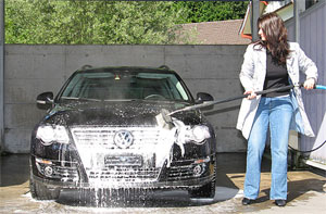 Car Wash Equipment Systems Vacuums Booms Detailing