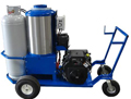 Propane Powered Pressure Washer