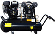 Gasoline Air Compressors