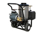 Hot Electric Power Washers