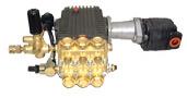 Hydraulic Pressure Wash