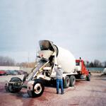 Hydraulic Driven Washer
