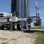 Hydraulic Power Washer