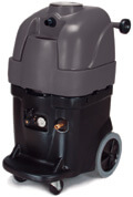 Upright Carpet Extractor