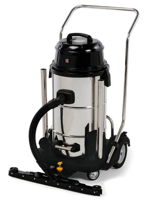 stainless steel vacuums - Vacuum Cleaners With Water