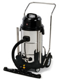 Stainless Steel Vacuums