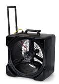 Axial Fan - Air Mover