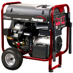 Powermate Gas Powered Generators