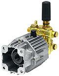 Gas Engine Pressure Pump