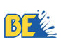 BE Pressure logo