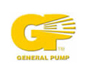 GENERAL Pressure Washer Pump