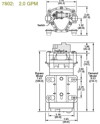 Wiring Diagram Of A Pressure Tech 5850 101e on delavan wiring diagram