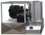 Propane Powered Pressure Washer