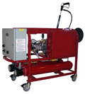 Steam Cleaner Pressure Washer