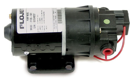 100879 Flojet Pump 12 volt big trash pumps, shurflo diaphragm pump, flojet pumps  at edmiracle.co