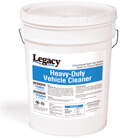 Heavy-duty Vehicle Chemical