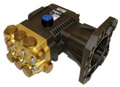 High Pressure HD Pump