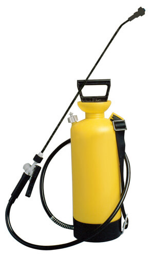 Hand Held Acid Sprayers