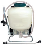 Agricultural Back Pack Sprayer
