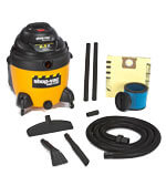 18 Gallon Wet-Dry Vacuum Cleaner