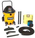 14 Gallon Wet-Dry Vacuum