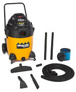 Shop Vac Wet-Dry Vacuum Cleaner