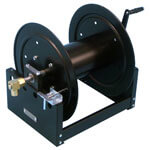 Powder Coated Steel Reel