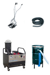 Water Recovery Systems