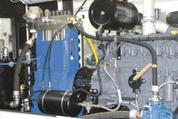 diesel high pressure