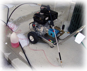 How to Use Chemical Sprayer